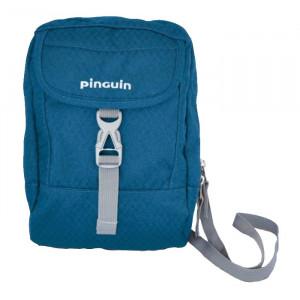 Sporty bag PINGUIN Handbag L, Blue