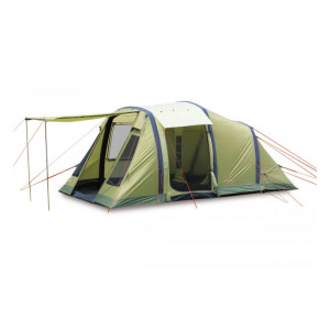 Tent PINGUIN Interval 4 AirTube, Green