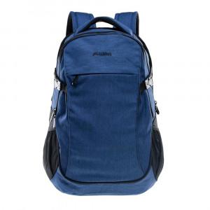 Backpack ELBRUS Bari 25l, Navy melange