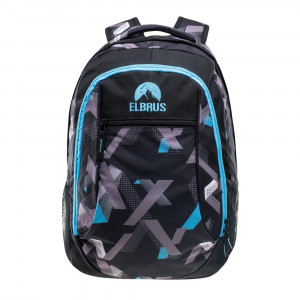 Backpack ELBRUS Cesaro 25 l, Blue