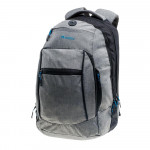 Backpack ELBRUS Messin 28l, Grey melange