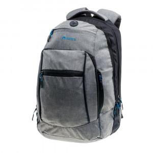 Backpack ELBRUS Messin 28l, Grey melange