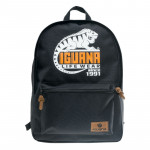Backpack IGUANA Teggo 20l, Black