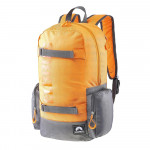 Backpack ELBRUS Zeeman 30l, Orange