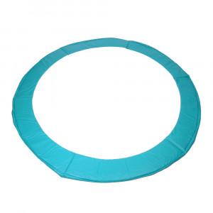 Cover springs trampoline inSPORTline 366 cm, Blue
