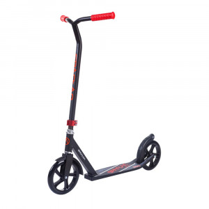 Scooter SPARTAN Imitation Stunt, Black/Red