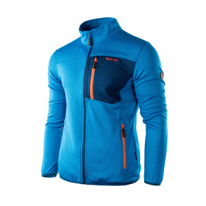 Fleece jacket HI-TEC Garich