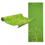 Yoga Mat inSPORTline Spirit, Green
