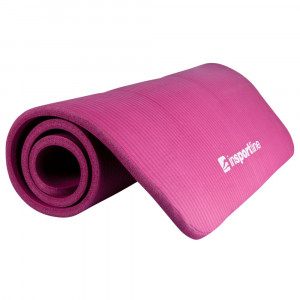 Mat exercises inSPORTline Fity