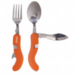 FRENDO Detachable Cutlery Set