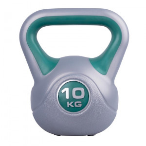 Dumbbell inSPORTline Vin-Bell 10 kg