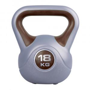 Dumbbell inSPORTline Vin-Bell 18 kg