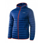 Down jacket HI-TEC Flen, Blue