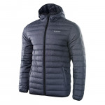 Down jacket HI-TEC Flen, Gray