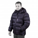 Puffy jacket MILO Alpina plus