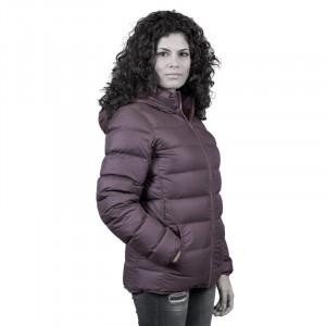 Puffy Jacket MILO Magnolia Light