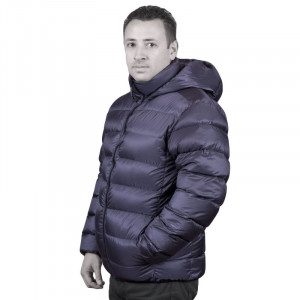Down jacket MILO Alpina Light