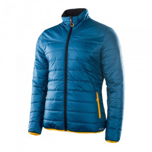 Mens jacket ELBRUS Tennes, Bluesteel