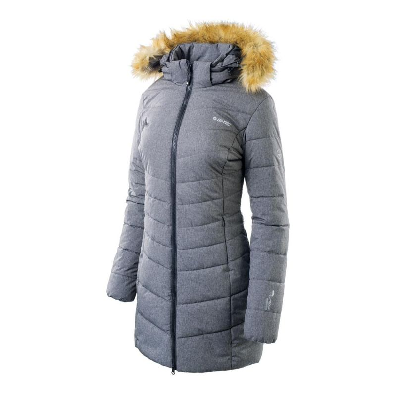 19267be28b Ladies winter jacket HI-TEC Lady Gala