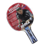 Table tennis racquet with case JOOLA Rosskopf Competition