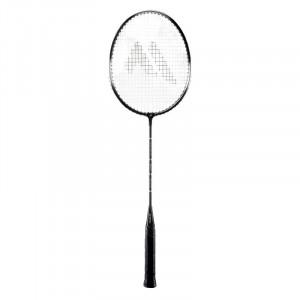 Badminton racket MARTES Triver 55, Black/Silver
