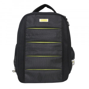 Backpack ELBRUS Salerno 25L, Black