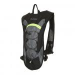 Backpack HI-TEC Tyber 3L, Black