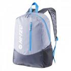 Backpack HI-TEC Danube 18 L, Wet/Blue/Gray