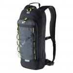 Backpack IQ Fontale 8 l, Black