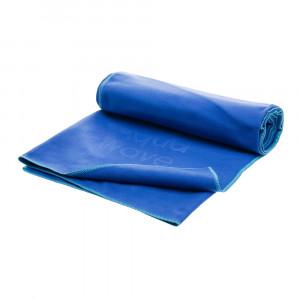 Microfibre towel AQUAWAVE Menomi, Strong Blue