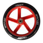 Spare wheel SPARTAN, 180 mm