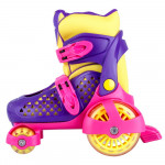 Children's Roller Skates Action Toty