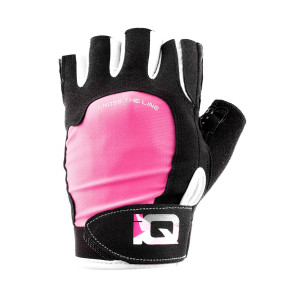 Fitness gloves IQ Mill, Pink