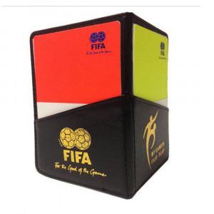 Penalty card BAFENG