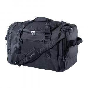 Sports bag HI-TEC Austin 55L, Black