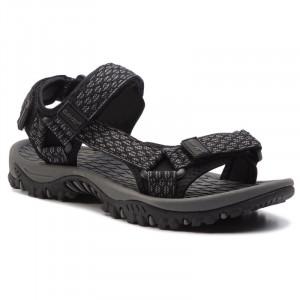 Mens sandals HI-TEC Cerenis, Black