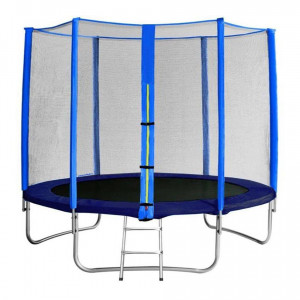 Trampoline set SPARTAN Economy 305 cm