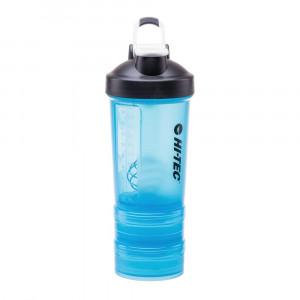 Shaker HI-TEC Shako 450ml, Blue/Black
