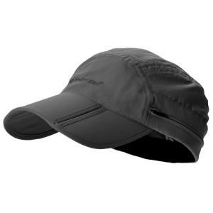 Summer hat TREKMATES Atacama, Gray