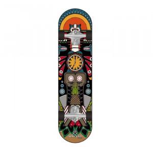 Skateboard SPART AN Canadian Maple Deck 31