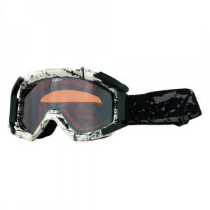 Ski goggles WORKER Simon, Graphics