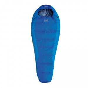 Sleeping bag PINGUIN Mistral Lady 175 L, Blue
