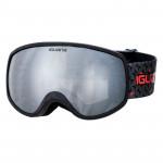 Ski goggles IGUANA Sode Jr, Iron Gate