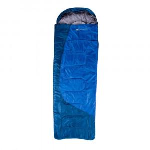 Sleeping bag MARTES Lazano, Blue