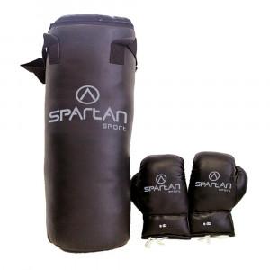 Boxing Set SPARTAN