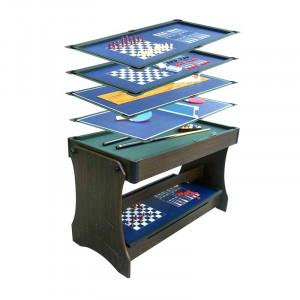 Table WORKER Funtastick 9 in 1