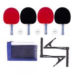 Table Tennis Set inSPORTline Setozio