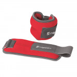 Neoprene Wrist and Ankle Weights inSPORTline Lastry 2x0.5 kg