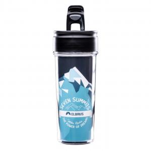 Thermal mug ELBRUS Dakos Seven Summits 400 ml