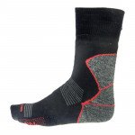 Thermo socks LASTING SCR, Black